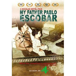 My Father Pablo Escobar [DVD]